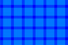 Simple Striped Background - Blue Pattern