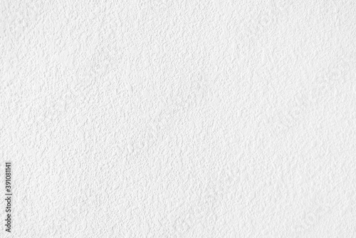 Fototapeta White cement texture with natural pattern for background. obraz