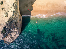 Seven Hanging Valleys Cliffs A...