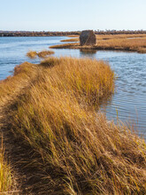 Scarborough Marsh 3