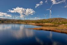 Green Energy, Power Windmills,...