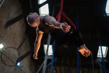 Circus Artist.
