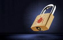 Software Security Concept. Err...