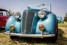 Fiat Vintage
