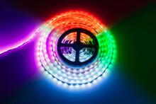 Multicolor Rgb Led Light Strip...