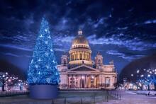 Saint Petersburg. Russia. Chri...