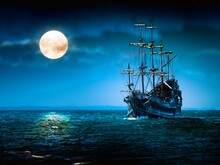 Ship In The Night