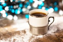 Cookie Café De Noël