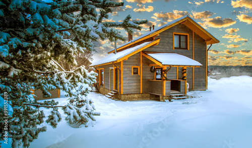 Foto Vacation home