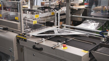 Shrink Film Wraping Machine In...