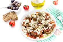 National Cretan, Greek Snack (...