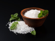 Himalayan Rock Salt And Mint O...