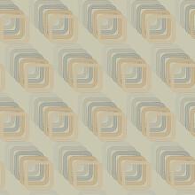 The Seamless Brown Geometric Patterns