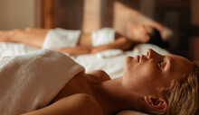 Spa Massage Provides Great Hea...
