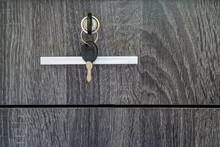Desk Cabinet Drawer