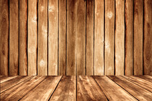 Wooden Panels For Background H...