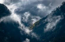 The Beautiful Lagorai Mountain...