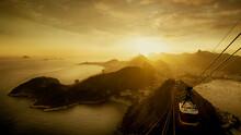 Panorama Of Rio De Janeiro Fro...