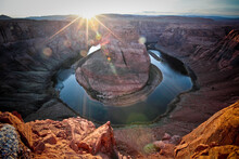 Grand Canyon's Horse Shoe Bend