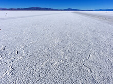 The Salinas Grandes Are Locate...