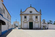 Church Of Misericordia, Pedern...
