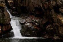 Przesieka Wodospady I Kaskady