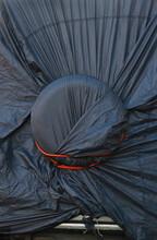 Spare Tire Under Plastic Cover