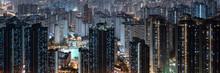 Kowloon City In Hong Kong