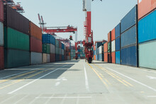 Transport Dock