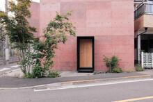 Japanese Modern Design House