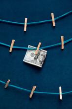 Dollar Composition