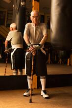 Old Man Boxer.