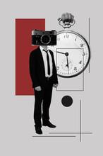 Dadaistic Photographer IV.