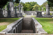 Unnamed Vaults Of Glasnevin Cemetery