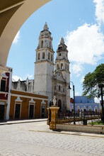 Campeche, San Francisco De Cam...