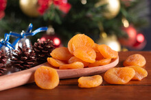 Dried Apricots Traditional Chr...