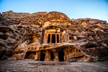 Petra Ancient Nabataean Site K...