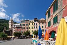 Italien - Cinque Terre - Verna...
