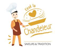 Chandeleur, Faire Des Crêpes