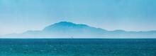 Tarifa, Spain. Oast Of Africa,...