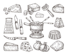 Different Cheese. Recipe Ingre...