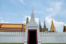 Temple Of The Emerald Buddha, ...