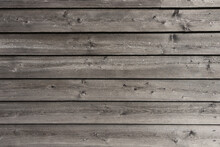 Background: Old Weathered Wood...
