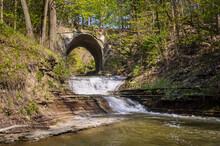 Glen Mill Falls