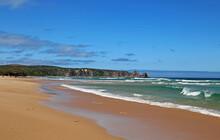 Cliffs And Woolamai Beach - Ph...