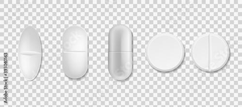Foto Tablets set