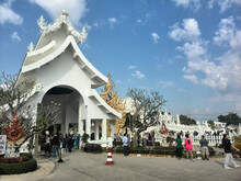 History, Religion, Landscapes And People Meet Leaving The Disagreeable Aside, Present For Most, But Well Hidden Be There Welcoming, Smiling Helpful And Proud To Be Thai. No Willed Cliches, Thailand!