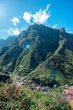 Serra de Agua valley