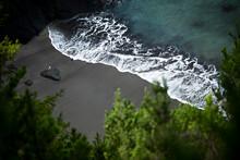 A Secret Beach Along The Samue...