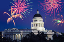 The California State Capitol (...